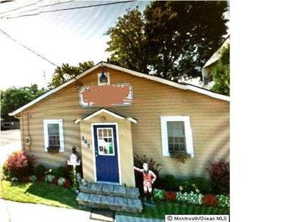145 Third Street Keyport, NJ MLS# 21436485