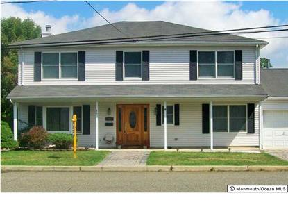 46 Brookside Avenue Sayreville, NJ MLS# 21436526