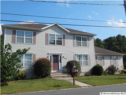 1519 Berkeley Avenue Beachwood, NJ MLS# 21436573