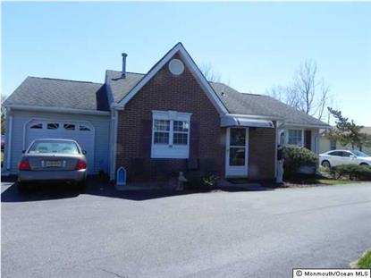 42 Carnaby Close  Freehold, NJ MLS# 21436594