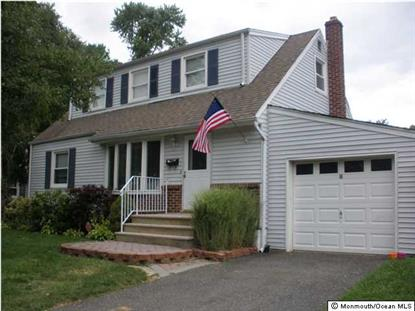 14 MEAD AVE  Freehold, NJ MLS# 21436681
