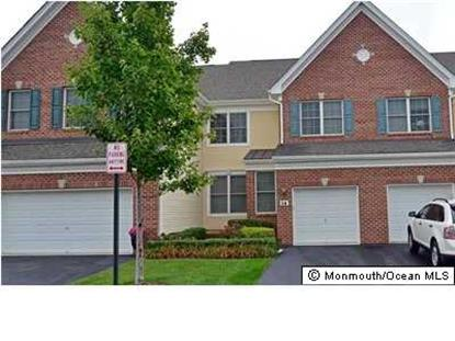 14 HUMMINGBIRD DR  Manalapan, NJ MLS# 21437086