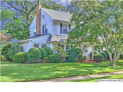 218 PARKVIEW AVE  Ocean, NJ MLS# 21437181