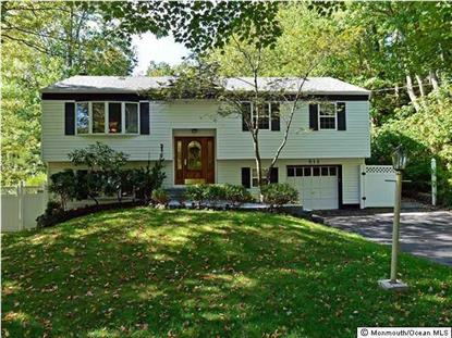 512 S Riverside Drive Neptune, NJ MLS# 21437187
