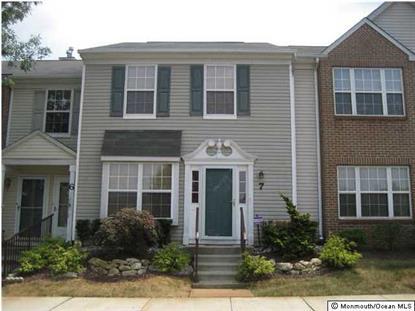 20 HAVERFORD CT  Freehold, NJ 07728 MLS# 21437230