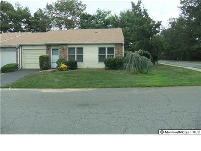 217 Cloverdale Drive Lakewood, NJ MLS# 21437665