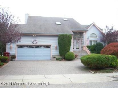 109 Bow Street Bayville, NJ MLS# 21437678