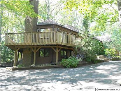 7 Crossbrook Court Holmdel, NJ MLS# 21437858