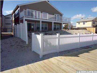 1604 OCEAN AVE  Lavallette, NJ MLS# 21437888