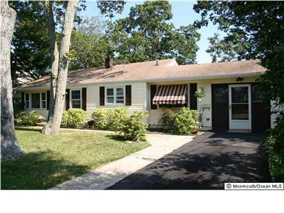206 LENAPE TRL  Brielle, NJ MLS# 21438009