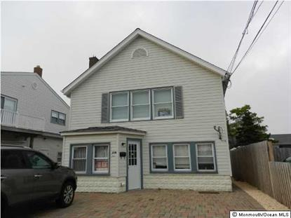 25 Brown Avenue Lavallette, NJ MLS# 21438166