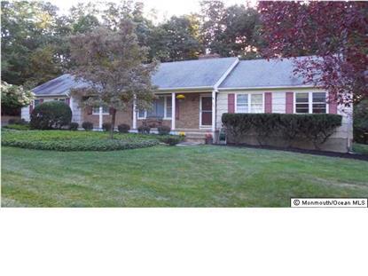 565 Emerald Trail Martinsville, NJ MLS# 21438258