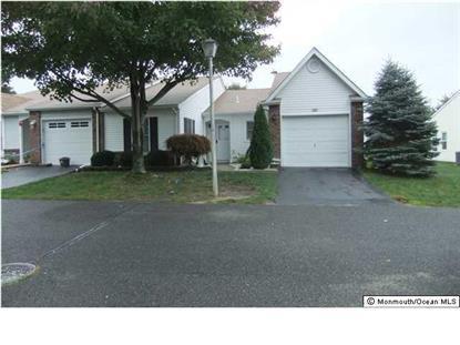 57 Woodshill Drive Lakewood, NJ MLS# 21438706