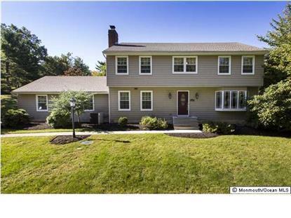 146 S Telegraph Hill Rd, Holmdel Township, NJ 07733