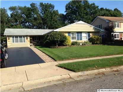 76 Andover Lane Aberdeen, NJ MLS# 21438755