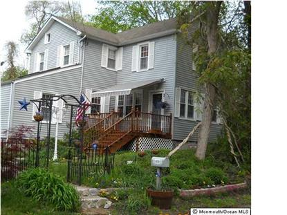 161 YELLOW BROOK RD  Howell, NJ MLS# 21439353