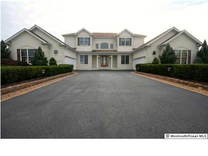 16 Grant Drive Cream Ridge, NJ MLS# 21439590