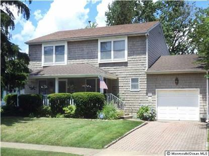 603 New York Boulevard Sea Girt, NJ MLS# 21439863