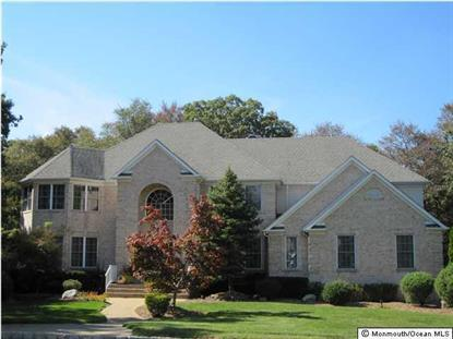 460 Christine Court Howell, NJ MLS# 21440047