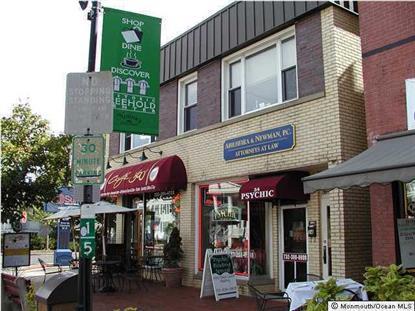 34 E MAIN ST  Freehold, NJ 07728 MLS# 21440248