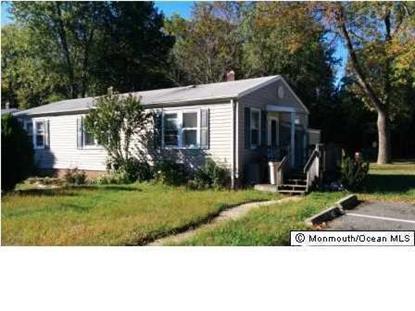 168 Belshaw Avenue Shrewsbury Township, NJ MLS# 21440404
