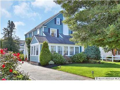 402 PHILADELPHIA BLVD  Sea Girt, NJ MLS# 21440756