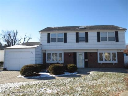29 Icemeadow Lane Aberdeen, NJ MLS# 21441109