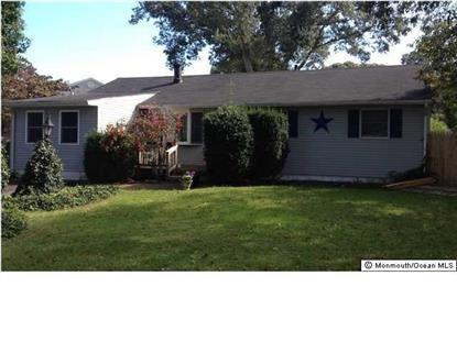 117 Mill Creek Road Bayville, NJ MLS# 21441145