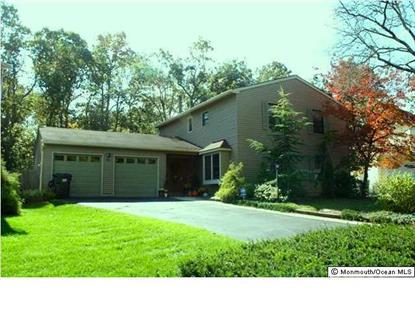 15 Silversmith Ct, Howell, NJ 07731