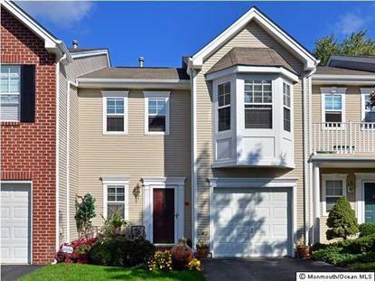 29 Picket Place Freehold, NJ MLS# 21441595