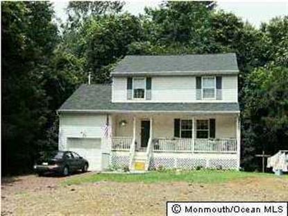 Address not provided Cream Ridge, NJ MLS# 21441886