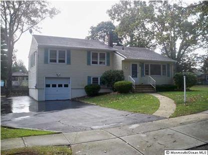 2 Crestwood Drive Freehold, NJ MLS# 21441938