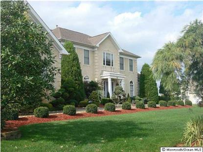 58 Oakland Mills Road Manalapan, NJ MLS# 21441977