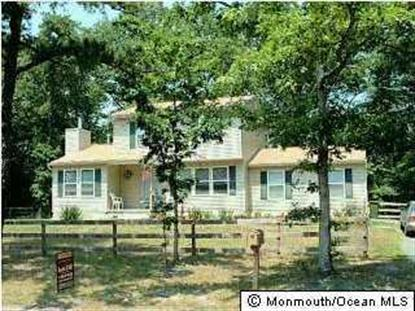 1236 Reed Road Cream Ridge, NJ MLS# 21442289