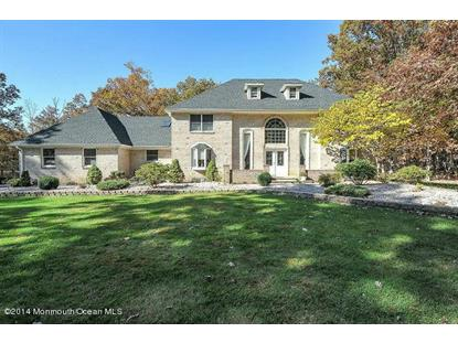 268 Jackson Pines Road Jackson, NJ MLS# 21450068