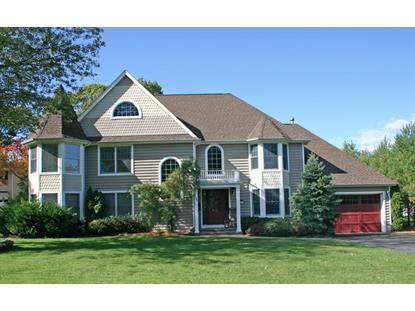 2123 Butternut Road Sea Girt, NJ MLS# 21450183