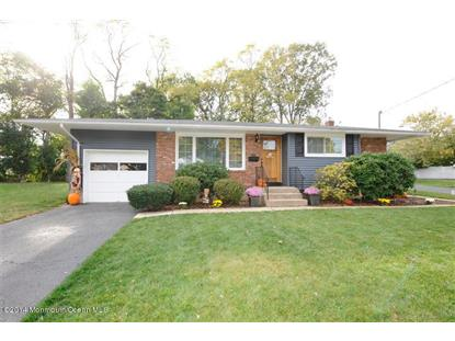 29 Lawrence Place Freehold, NJ MLS# 21450265