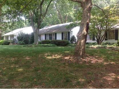 11 Donner Street Holmdel, NJ MLS# 21450634