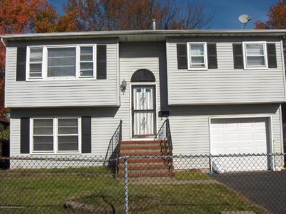 234 Orchard Street Cliffwood Beach, NJ MLS# 21450795