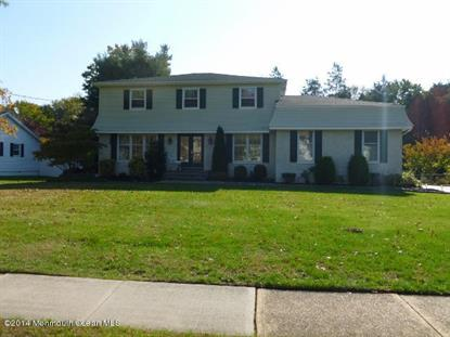 31 Redfern Road Eatontown, NJ MLS# 21450816