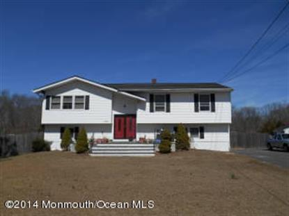 578 Bennetts Mills Road Jackson, NJ MLS# 21451084