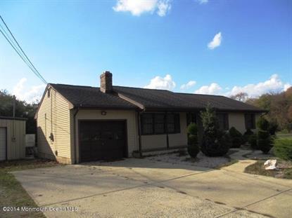 423 E Millstream Road Cream Ridge, NJ MLS# 21451145