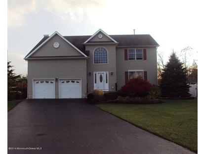8 Alexandria Court Eatontown, NJ MLS# 21451679