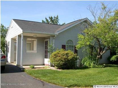 2 Carnaby Close  Freehold, NJ MLS# 21451752