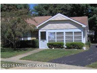 143-B Begonia Drive Lakewood, NJ MLS# 21451843