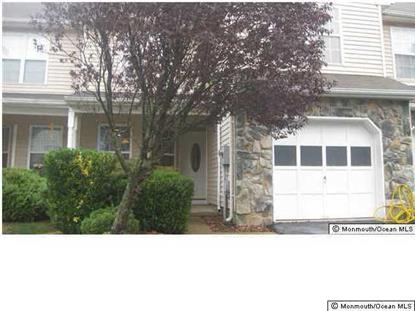 232 Moses Milch Drive Howell, NJ MLS# 21451897