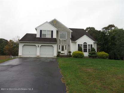 8 Camelot Terrace Jackson, NJ MLS# 21452217