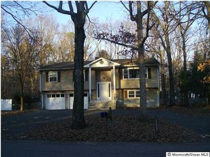 234 Metedeconk Trail Jackson, NJ MLS# 21452295