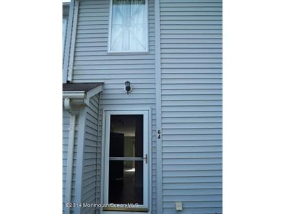 64 Vincent Court LITTLE EGG HARBOR, NJ MLS# 21452445