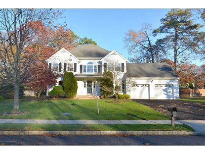 8 Nottingham Drive Eatontown, NJ MLS# 21452585